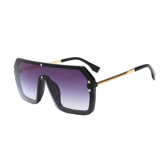 Picture of Oval sunglass