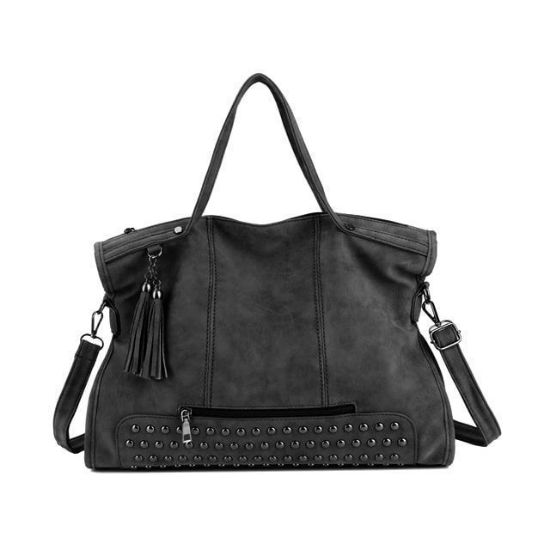 Picture of Hobo Bag black