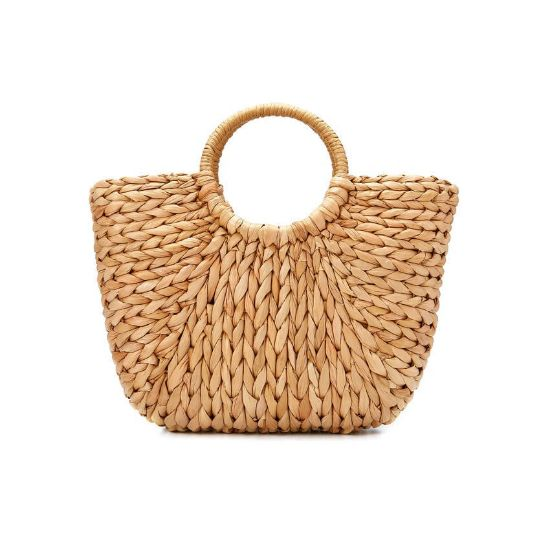 Picture of Straw Bag Women Summer