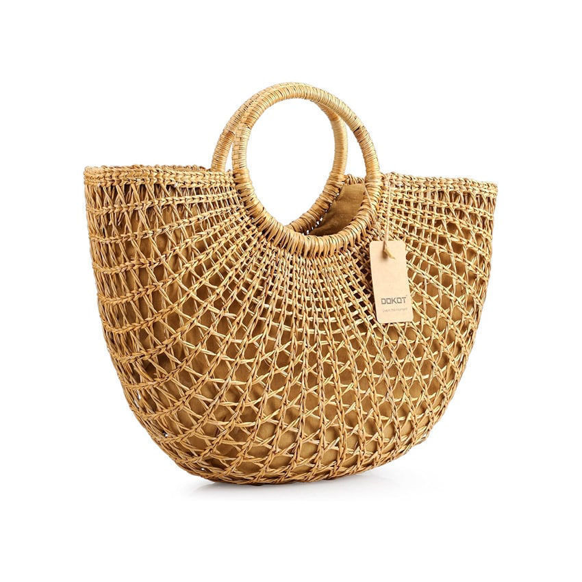 Picture of Straw Bag new