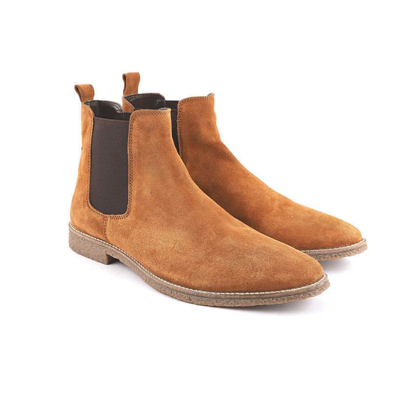 Picture of Freacksters Men's Chelsea Boots