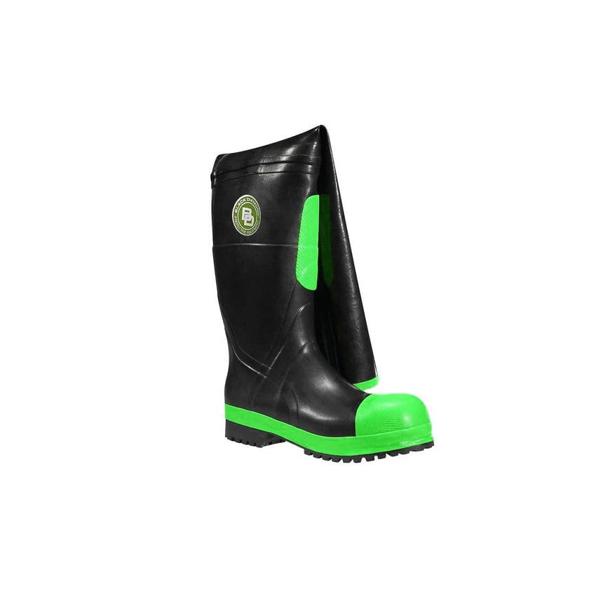 Picture of Black Diamond Rubber Hip Boot